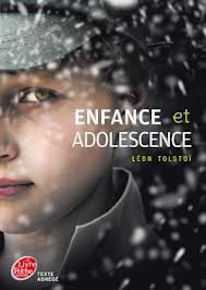 Enfance => Adolescence