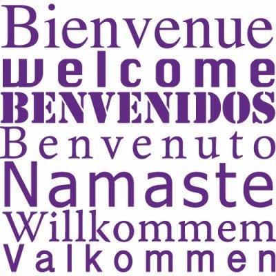 bienvenue a tous