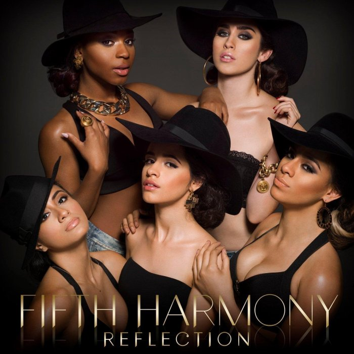 Ta source sur le groupe Fifth Harmony ♪