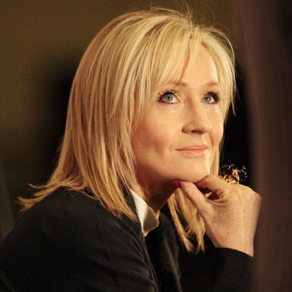 Keep on Rowling !