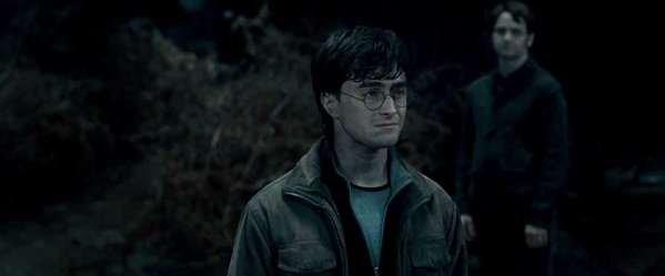 Deathly Hallows 2 - TV Spot