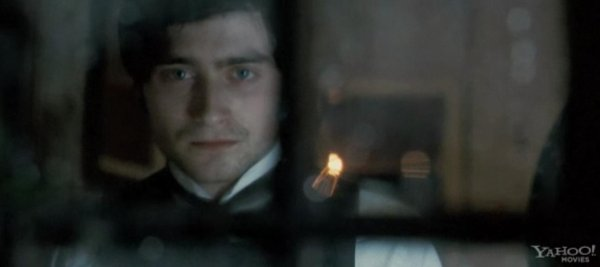 The Woman in Black - Teaser Trailer 2