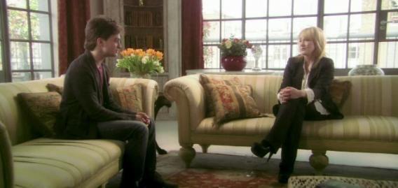 Dan and Jo Discuss Harry