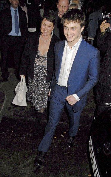 Dan and Marcia