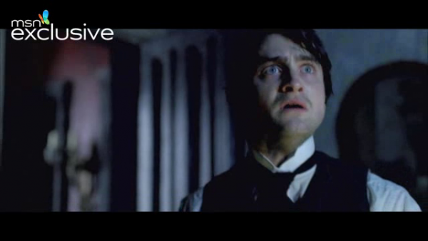 The Woman in Black - UK Trailer!!