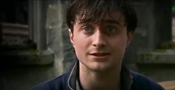 """""""When Harry Left Hogwarts"""" - Documentary Teaser"""