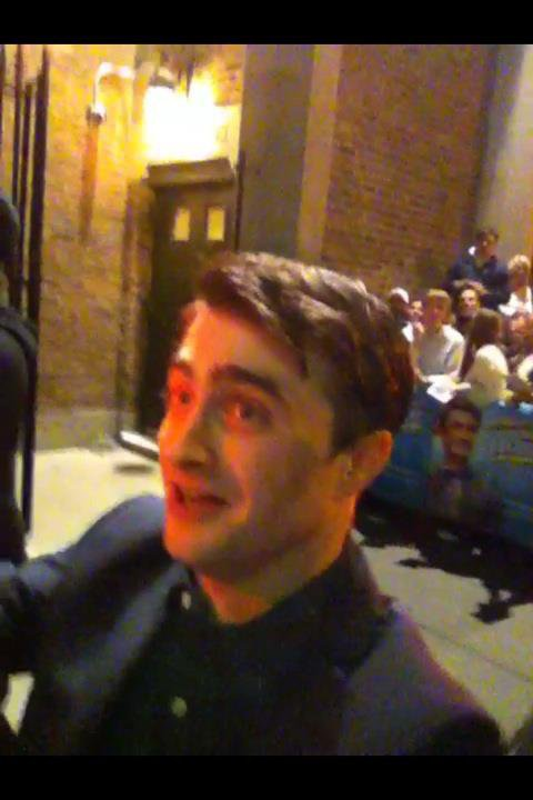 The Stage Door Chronicles
