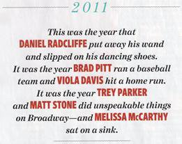 Dan named 'Entertainer of the Year 2011' by EW!!! (2)