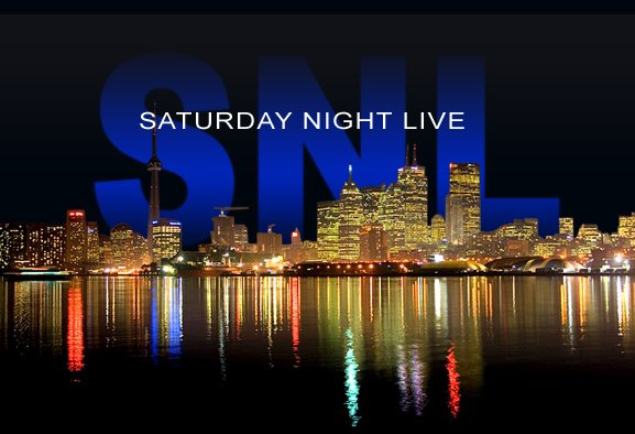 Dan to host SNL on Jan 14th!!