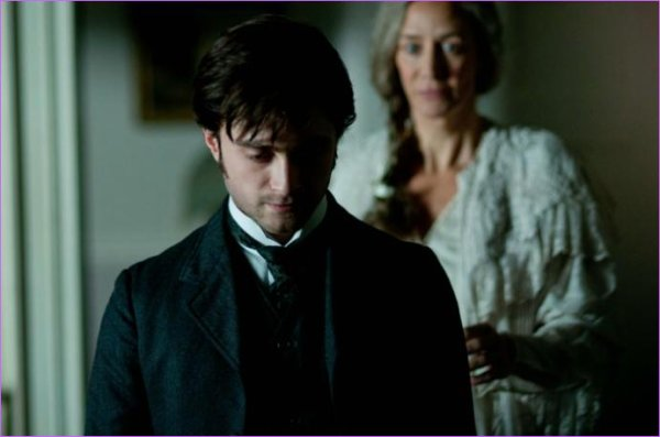 The Woman in Black - New stills