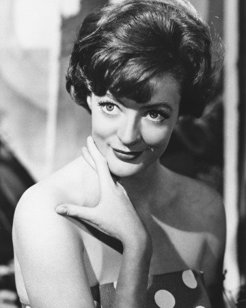 Happy 77th, Maggie Smith!