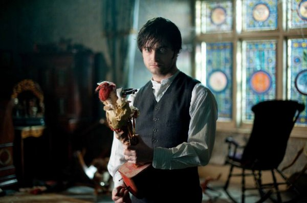 Woman in Black - New Stills and Poster!
