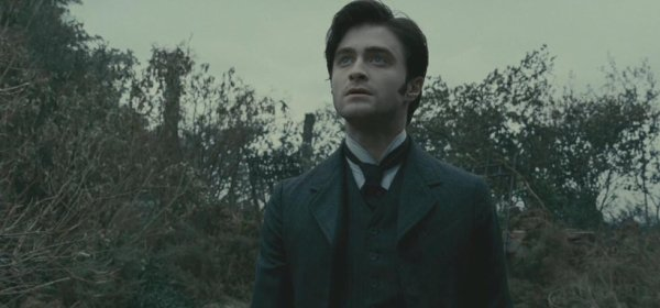 The Woman in Black Featurette and TV Clip !