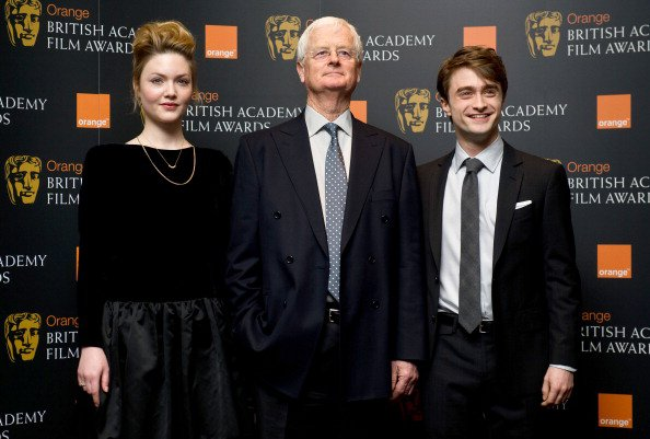 Dan announces Bafta nominations