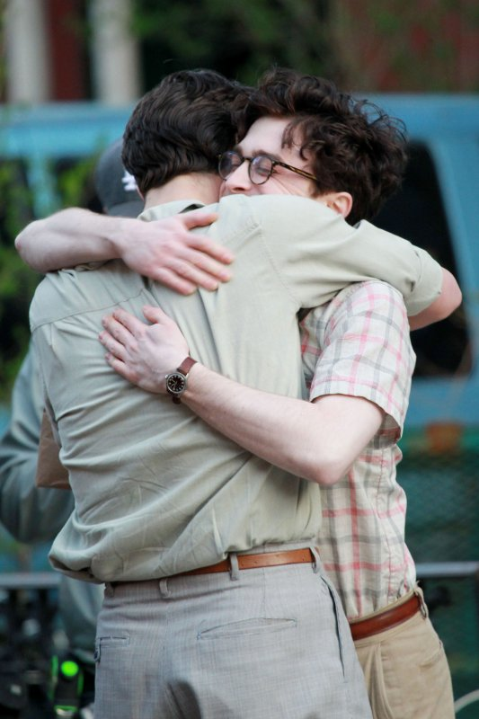 Kill your Darlings - 26 March 2012