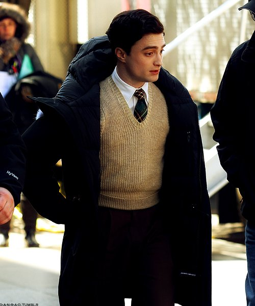 Kill your Darlings - 27 March 2012