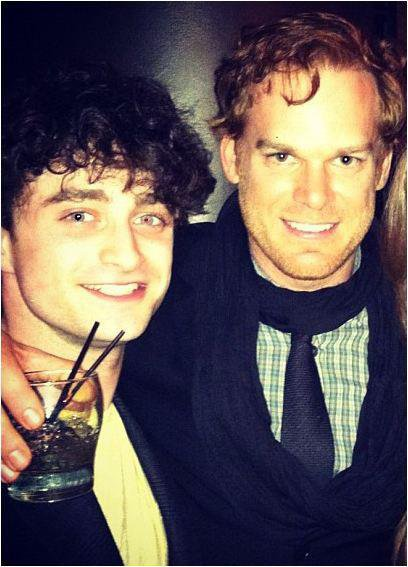 Kill your Darlings - Wrap Party!