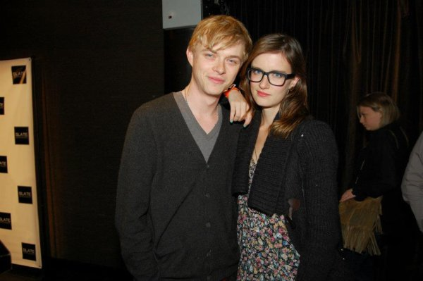 Kill your Darlings - Wrap Party! (2)