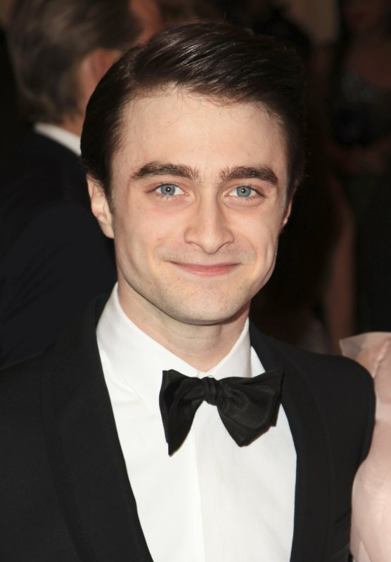 Dan Attends the 2012 Met Costume Institute Gala (4)