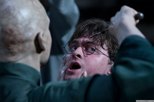 Harry Potter and the Scenes that Never Made it to the Screen