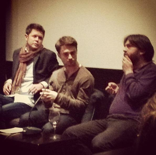 AYDN Screening + Q&A