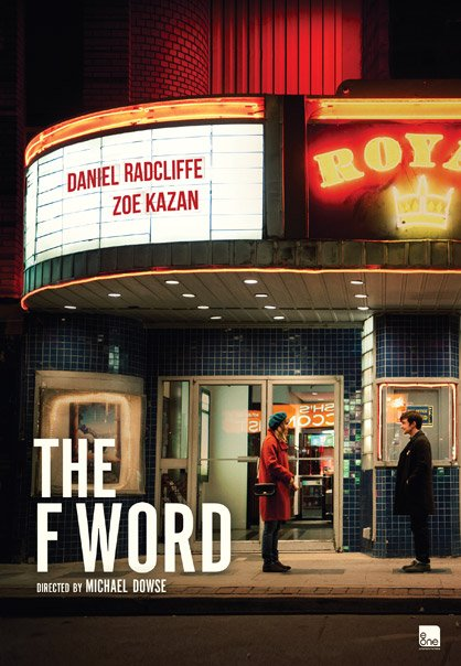 The F Word - First Teaser Poster! :D