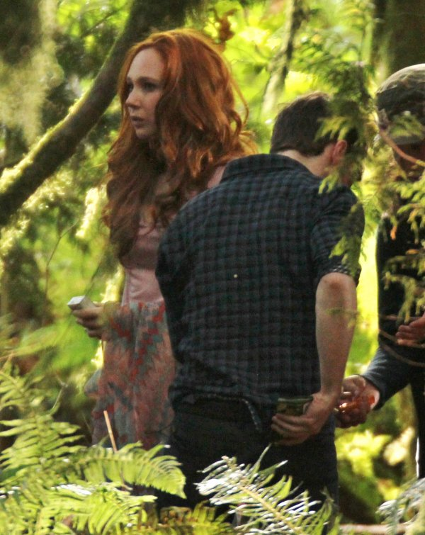 On the set of Horns