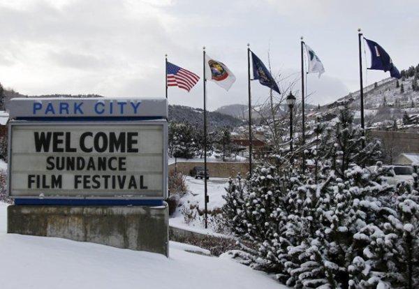 Dan is going to Sundance!