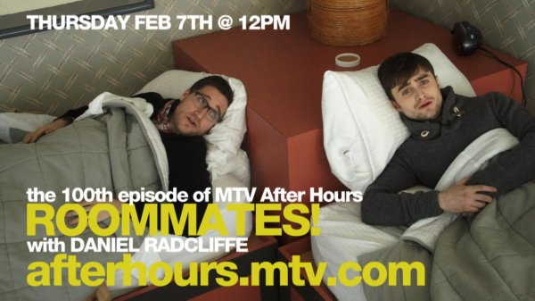 """After Hours"" with Josh Horowitz on Thursday!"