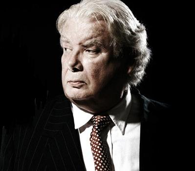 Richard Griffiths est décédé