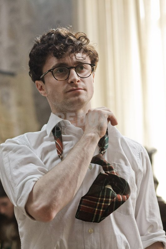 Kill your Darlings - Beautiful New Stills!
