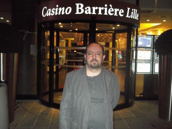 casino barriére lille
