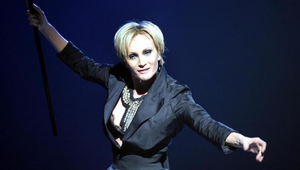 Patricia Kaas : une nouvelle tournée et deux concerts annoncés à Lille et Dunkerque