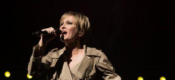 Patricia Kaas dévoile un single sur les attentats du 13 novembre