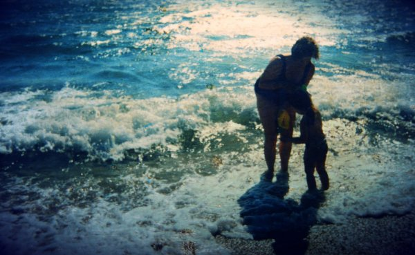 A ma mère, celle qui ma donné la vie.