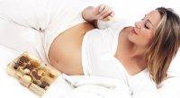 L'alimentation pendant la grossesse détermine t-elle les futurs goûts de bébé ?