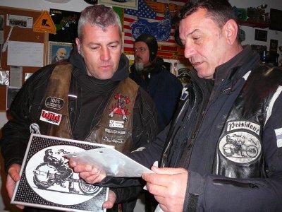 Savona janvier 2012