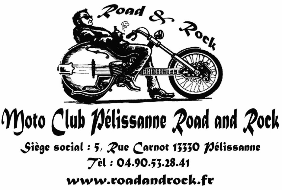 Road and Rock Moto club  Pelissanne