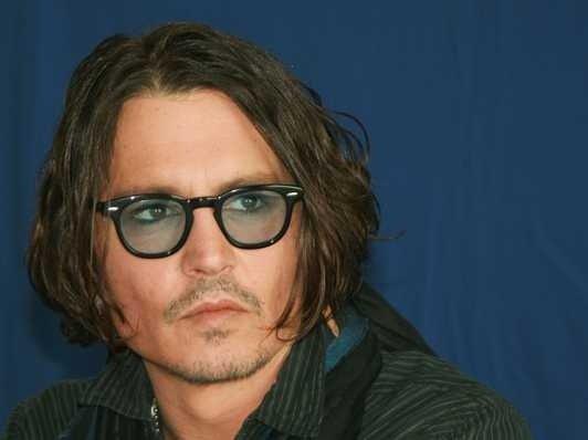 Johnny Depp la poisse !