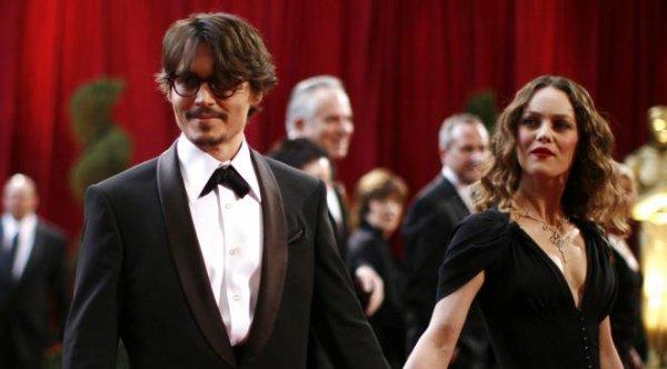 Johnny Depp offre à Vanessa Paradis une maison à 4,4 millions de dollars