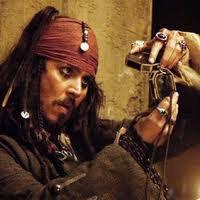 Pirates des caraibes 5... Pas avant 2 ans...