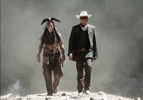Fini la poisse pour Johnny Depp ?????
