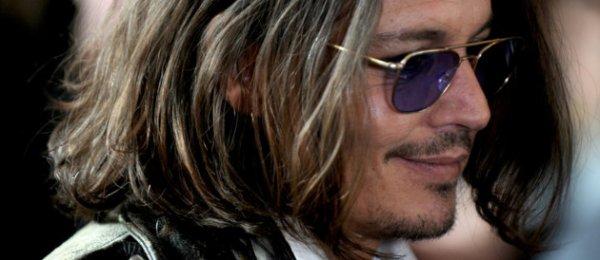 Quand Johnny Depp joue les guitaristes pour Alice Cooper