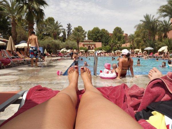 Marrakech !