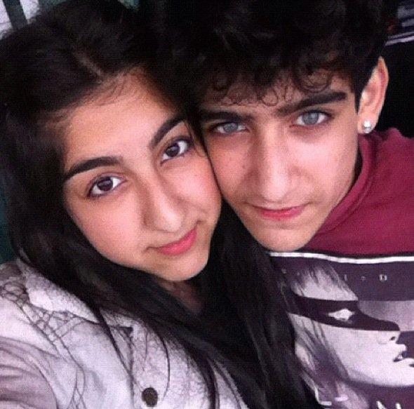 Aaroosa & Jawaad