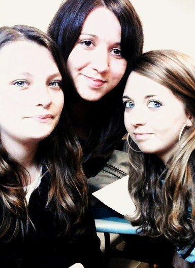 . . Mes Amoures <3. .