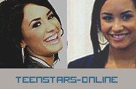 ◕ TeenStars-Online, la source de tes stars préférés en ligne ◕
