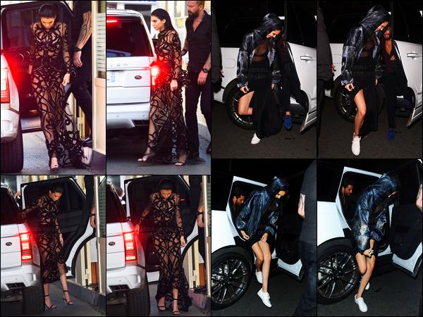 15.05.2016 ─ Kendall Jenner était présente lors de l'avant-première du film « Mal De Pierres » étant dans Cannes.La jeune mannequin s'est donc rendue au Palais des Festival afin d'assister à l'avant-première... Sa robe qui est signé Roberto Cavalli est magnifique !