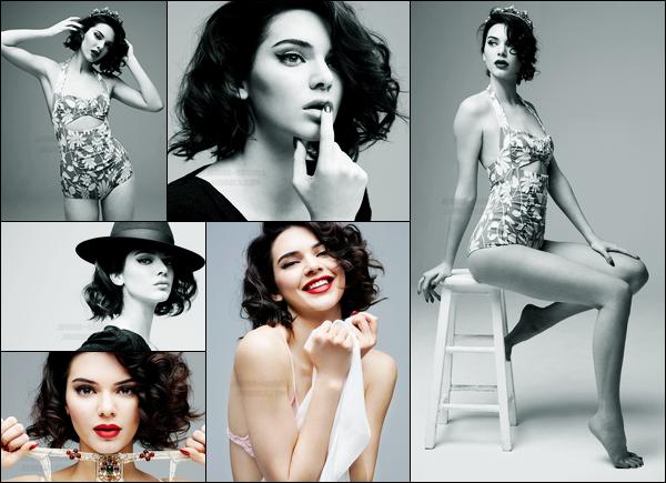 Découvrez le photoshoot pour « LOVE » pour thème Marilyn Monroe de K. !