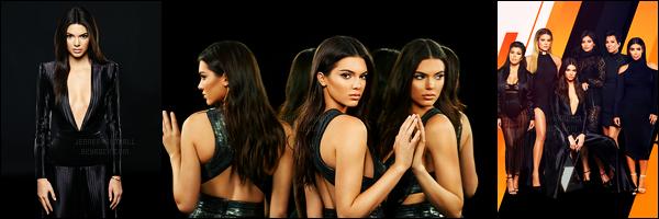 Voici trois photos pour la saison 11 de « L'incroyable famille Kardashian » !